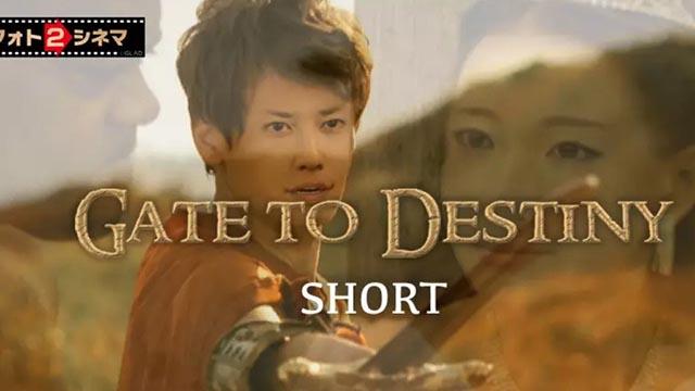 Gate to Destiny short