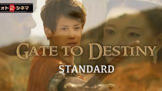 Gate to Destiny standard