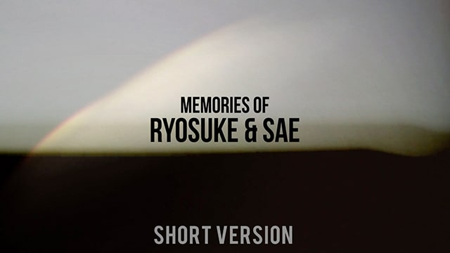 MEMORIES-SHORT